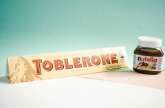 DUO TOBLERONE