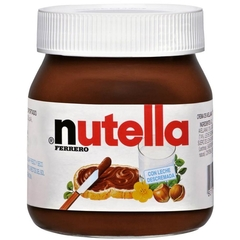 Nutella Chico 140gr