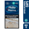 PHILIPS MORRIS CAPS 12
