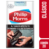 PHILIP MORRIS KS 20