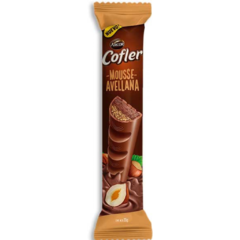 Chocolate Cofler Mousse Avellanas x 35gr