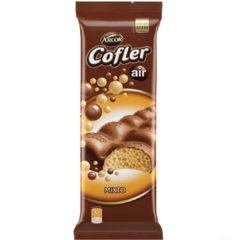 Chocolate Cofler Aireado Mixto x 100gr