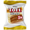 Alfajor Tofi Triple Blanco x 73gr