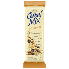 Cereal Mix Granola