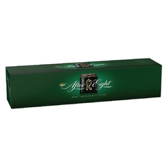 CHOCOLATE AFTER EIGHT X 400 G NESTLE