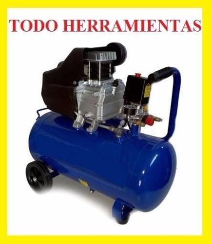 Compresor de aire 25lts portatil fligman - Compresor de aire portatil ...