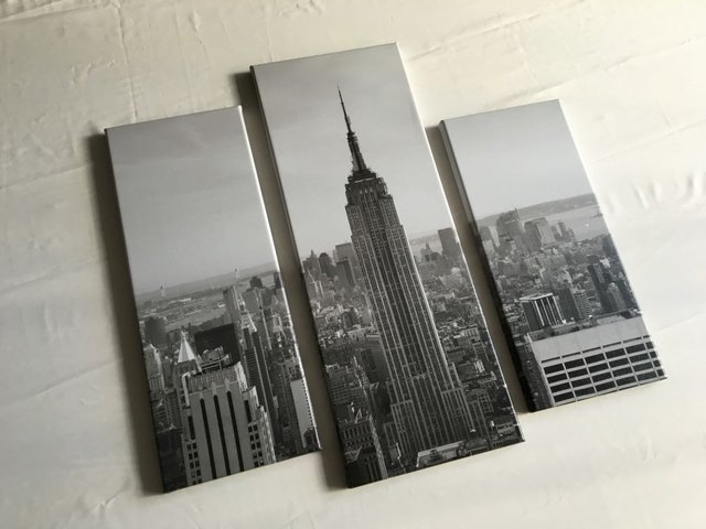 Empire State - Eutisona