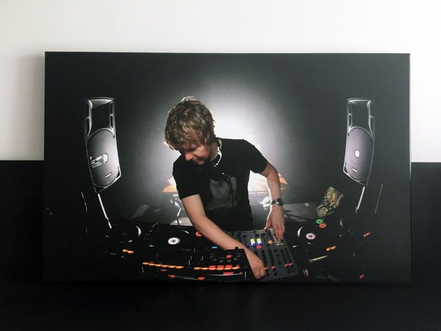 John Digweed en internet
