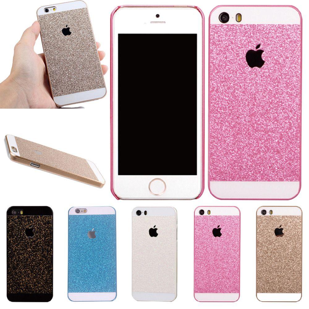 Funda case glitter mac tpu the dumb blonde store - Fundas de telefonos moviles ...