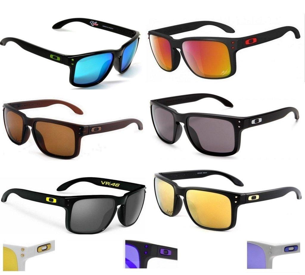 Oakley Lentes Modelos