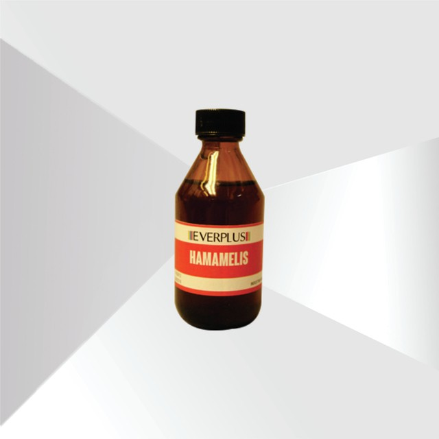 Activo Hamamelis Everplus, 50cc.