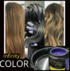 Infinity Color / Golden Blond (1 Kg)