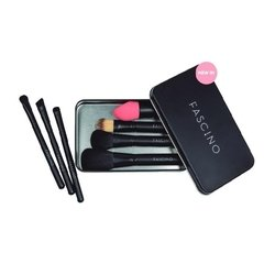 Set de Brochas My Beauty Tools Box x7 - FASCINO - comprar online