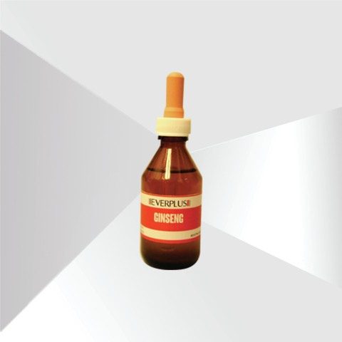 Activo Ginseng Everplus, 50cc.