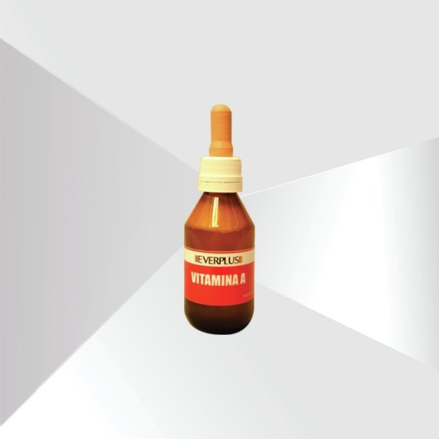 Serum vitamina A, 50cc