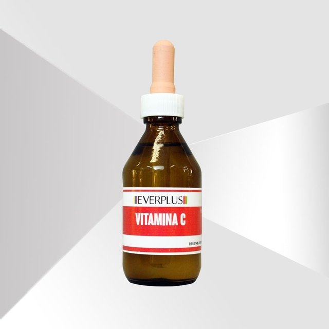 Serum vitamina C, 50cc