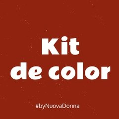 KIT DE COLOR