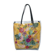 TOTE cristal FLOREAL