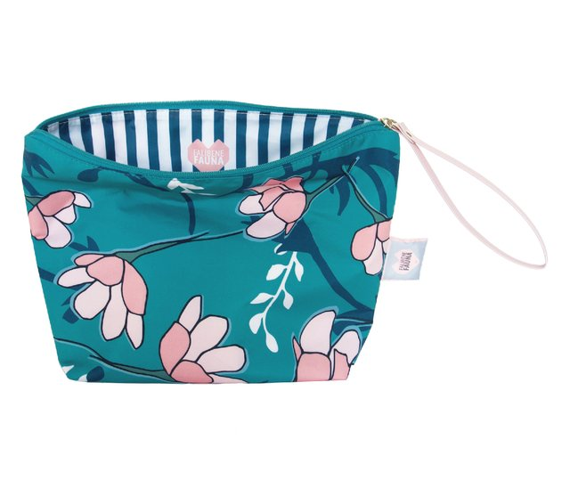 NECESSAIRE GREEN / XL en internet
