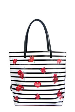 PLASTICPOOL Tote / BOUQUET en internet