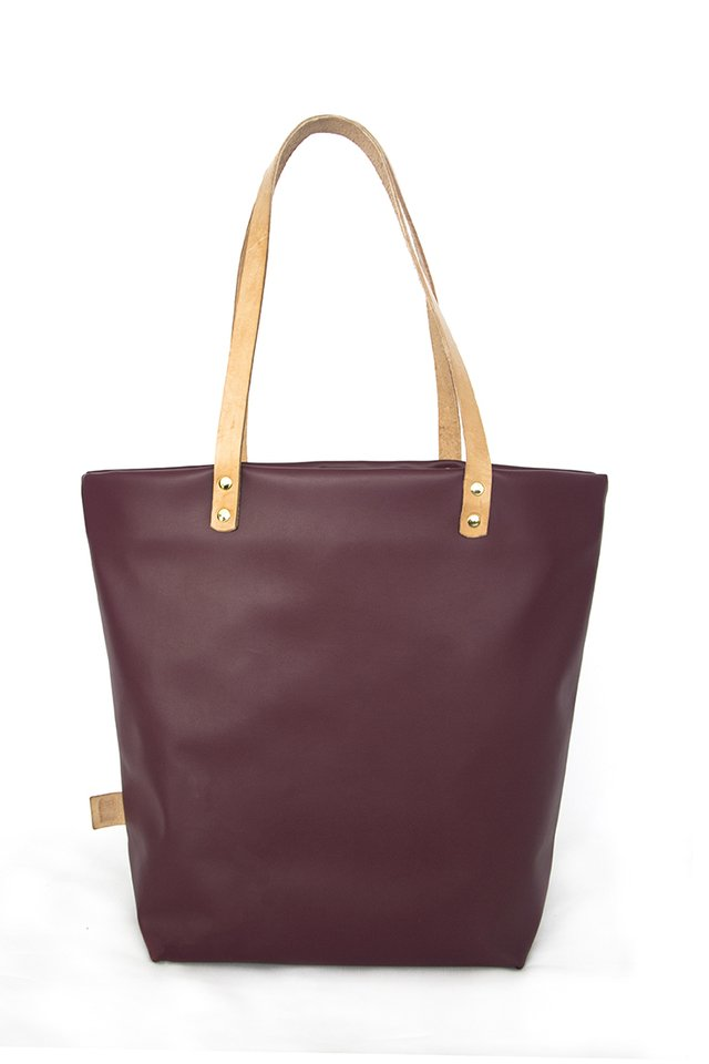 TOTE BORDO / LARGA