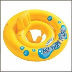 Flotador Inflable Baby Float - Intex