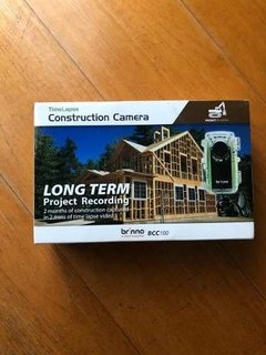 Camara Brinno Original Bcc100 Time Lapse Construction Camara