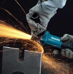 Amoladora Angular Makita 9557hpg 115mm 840w en internet