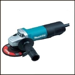 Amoladora Angular Makita 9557hpg 115mm 840w