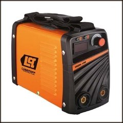 Soldadora Inverter Lusqtoff Iron-180 + Regalo Hot Sale - comprar online