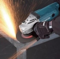 Amoladora Angular Makita 9557hpg 115mm 840w - Abastecimiento Industrial On Line
