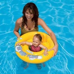 Flotador Inflable Baby Float - Intex - comprar online