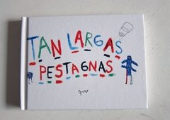 TAN LARGAS PESTAGNAS