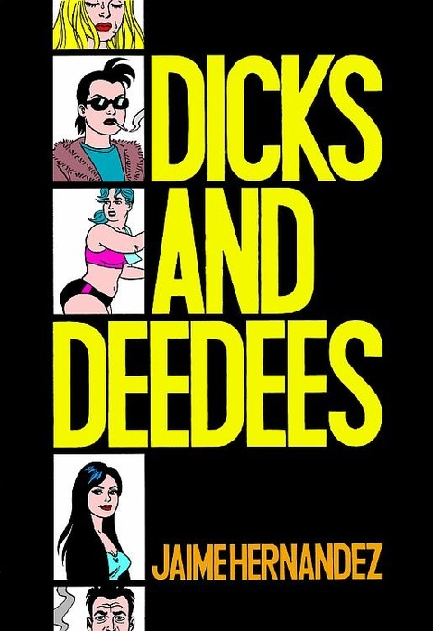 DICKS AND DEEDEES