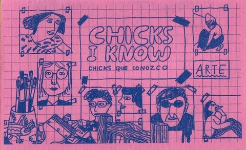 Chicks I Know