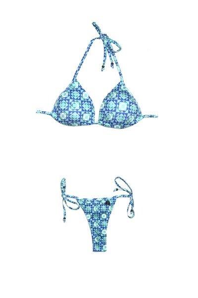 c4c0207b62f9 Bikini Triangulo Soft estampa Geometrica
