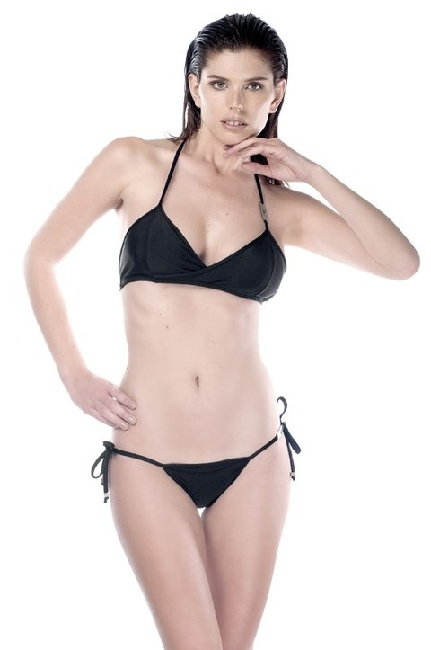 Tanga (no less) Bikini BE (143R)