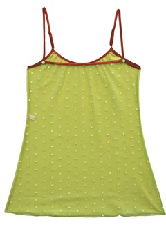Musculosa Candida CAND (P200)