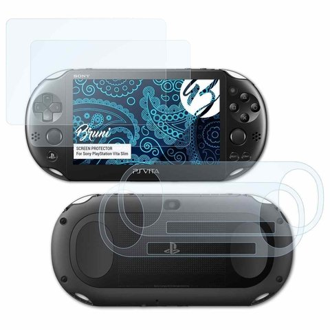 Film PS Vita Slim