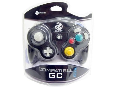 Joystick Game Cube compatible Hydra