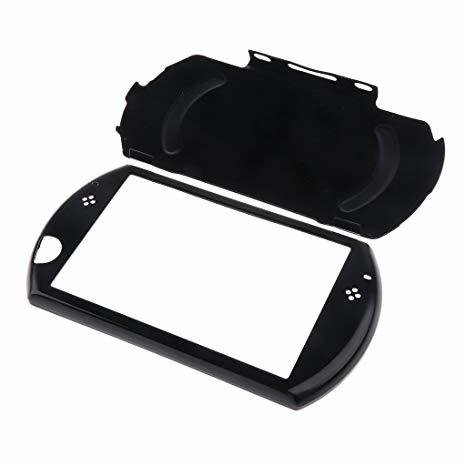 Metal case PSP Go