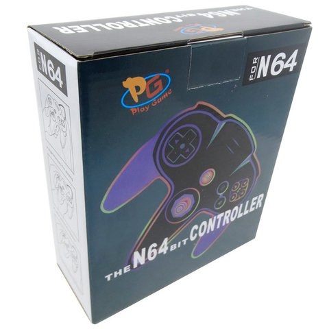 Joystick N64 USB PC