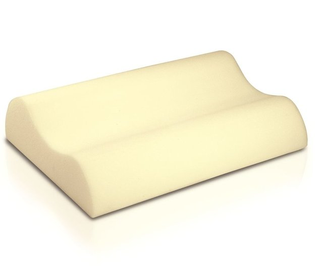 ALMOHADA NATIVA TOUCH CERVICAL 60 CM