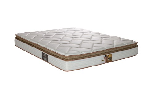 COLCHÓN KING KOIL FINESSE PILLOW TOP 160X200