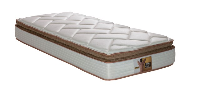 COLCHÓN KING KOIL FINESSE PILLOW TOP 80X190