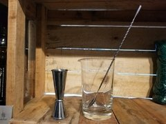 Cuchara de 30 Tear Drop - Bartender Tools