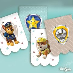 Mini kit Paw Patrol