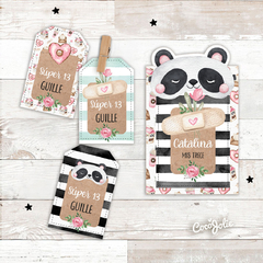 Panda Love and Relax - comprar online