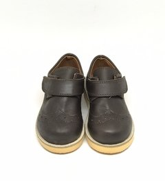 ZAPATO ROSARIO / Chocolate - bonecashoes