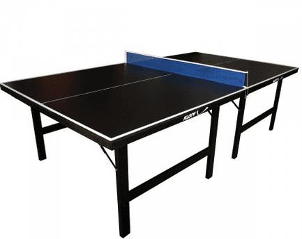 56ecde0b1 MESA Ping Pong ESPECIAL15 MM - KLOPF - M.D.P COR PRETA ...